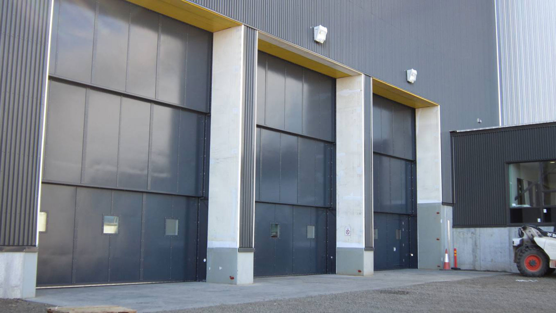 Fire Rated Acoustic Doors